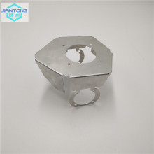 custom aluminum fabrication with laser cutting and bending