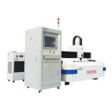 Cnc Laserschneidmaschine Edelstahl