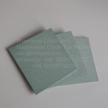 fire resistant kitchen Magnesium Sulfate wall panels