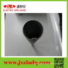 Full range of sizes connecting pipe and different types pipe fittings