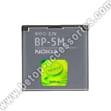 Nokia batterie BP - 5M BP5M