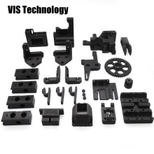 OEM custom CNC machining abs injection plastic parts