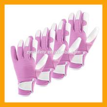 Frauen Gartenhandschuhe Gartenarbeit Schutzhandschuhe für den Haushalt Aufgaben