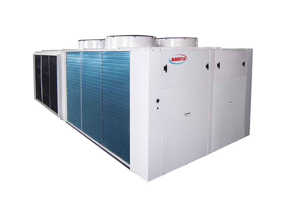 Rooftop packaged unit 120-380kW