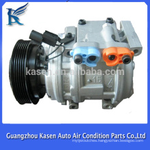 R134a denso 10pa15c compressor for Kia Forte China manufacturer