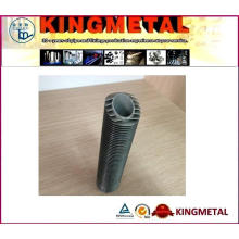 Stainless Steel Welded Finned Tube for Heat Exchangers