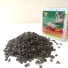Moroccan green tea 200g box box gunpowder green tea China tea 3505aaa