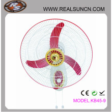 Electrical Wall Fan 18inch Horn Ox Blade