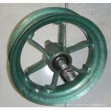 Galet de roue