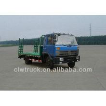 Excavadora de carga plana dongfeng 145