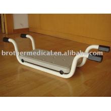 Aluminum Shower Bench for Bathtub