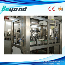 Aluminium Can Soda Filling and Capping Machine