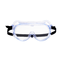PET Transparente Schutzbrille