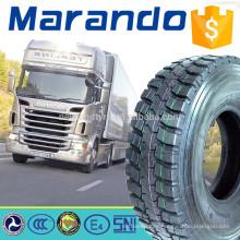 LTR Tires Light Truck Tires 825R16 superhawk marando brands 8 25R20 FOR SALE