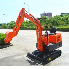 1T mini  garden excavator prices