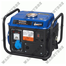 2.0HP Portable Generator with 0.65kW Rated Output and Long Lifespan