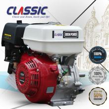 CLASSIC (CHINA) Moteurs à essence à cylindre monocylindre à air unique à vendre, Meilleur petit moteur à essence, Moteur à essence à 4 temps