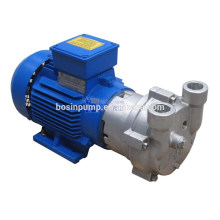 2BV Stainless Steel injection molding machine water ring vacuum pump