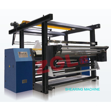 MB314G Shearing Machine for Blankets