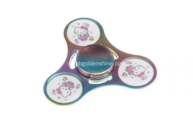 Disney Metal Spinner
