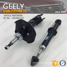 OE GEELY spare Parts shock absorber 1064001257