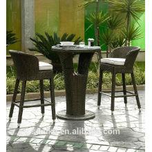 2014 cheap bar table chair bar stool