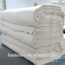 Alibaba garantia comercial TC Tecido de bolso / 65% Poliéster 35% Tecido de algodão