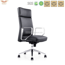 Executive Boss Office Furniture Computer Chair Leather Office Chair (HA-1515-50-52)