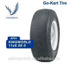 china grande fábrica fabricar vai kart pneu 11 * 6-5 Qualidade Escolha