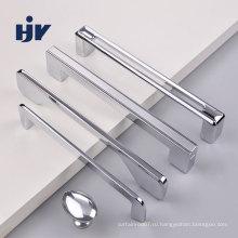 Ручка для кухонного шкафа из цинкового сплава OEM