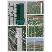 Заборная сетка из высококачественной сварной сетки