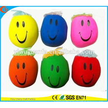 Hot Selling High Quality Novelty Design Stretchy Face Ball Toy