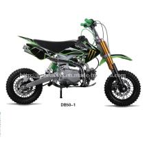 Bicicleta de Pitbull 50cc Dirt Bike 50cc para niños