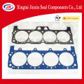 cylinder head for Z600