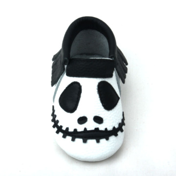 Hallowmas Funny Litter Baby Boy Jurk Moccasin