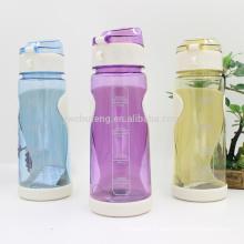 Alta qualidade barato preço 650 ml garrafa de água de plástico Bounce copos