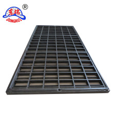 SS316 material Brandt King Cobra Shaker screen