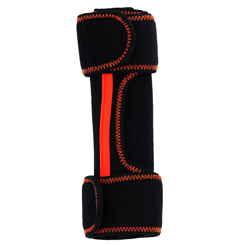 wrist heating therapy brace