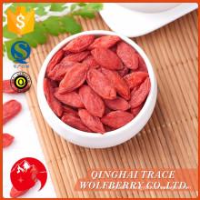 Wholesale best quality goji wolfberry benefits