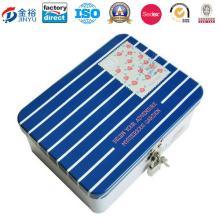 Disposable Custom Blank Lunch Box Jy-Wd-2015112802