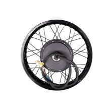 RTS Free shipping 72v 5000w hub motor waterproof 5kw electric enduro bike electric conversion kit