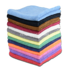 Microfiber Car Cleaning Cloth Dry Cleaner Towels