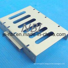 Best Selling Steel Stamping/Bending Bracket Parts with Fast Delivery