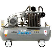 Ölfreier Jukong Ölfreier Kolben-Luftkompressor Wy-1.2/10