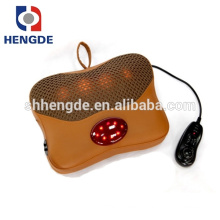 Vibrating back massager machine, best chair back massager