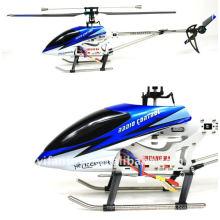 71CM Caballo doble 9104 3.5CH RC Helicóptero Giroscopio