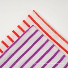 Tecido de reforço de algodão poli 1 * 1 Y / D