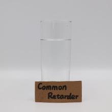 Hochwertiges Common Retarder Liquid