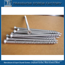 China Supplier High Quality Industrial Equipment for Concrete Screws