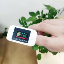 Fitness Tracker Pulse Oximeter